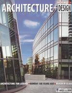 Architecture+Design | 2.2013